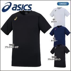 ■ メーカー asics 【アシックス】  ■ 商品名 プラクティスショートスリーブトップ  ■ 品...