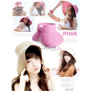 「c」 UV 帽子 夏 紫外線対策 新作 つば広 日よけ U...