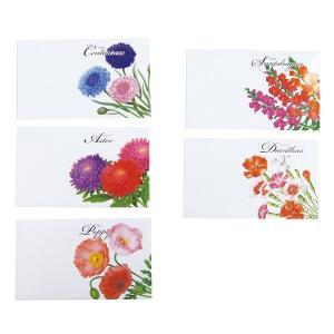 横型イラスト花の種子 500個販売 花の種|lucky-merci