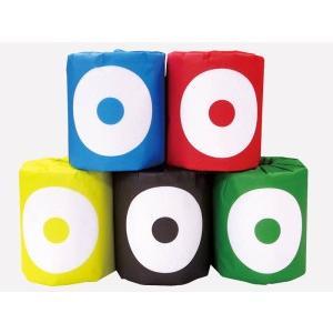 トイレットペーパー pPod ピーポッド 5色アソート 100個販売 イベントの景品 トイレットロール おもしろトイレットペーパー ※商品代引不可