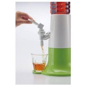 卓上ペットボトルサーバー 500ml〜2Lペットボトル用 便利サーバー 販促品 景品 粗品 記念品 キッチングッズ ノベルティ