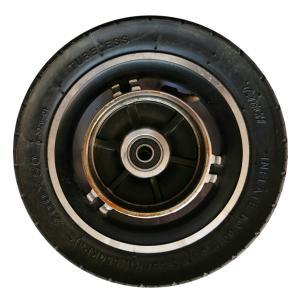 交換用 タイヤ ad152 キックスクーター 8インチ ビッグホイール キックスケーター ad208|lucky9