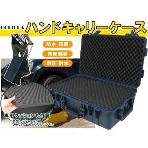 GORILLA/BAG 3L 防水ハードケース/耐圧/衝撃吸収 キャリーケース/プロテクションボックス ###防水ケースRT-22###|luckycraft-sp