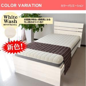 ベッド ベット シングル シングルベッド ジェ...の詳細画像4