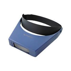 東京セイル 双眼タイプ ヘッドルーペ 3000H (TSK)