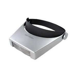 東京セイル 双眼タイプ ヘッドルーペ 5000H (TSK)