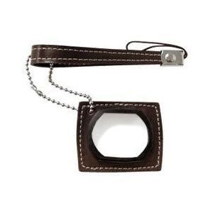 東京セイル レンズ付きストラップ DO-870 (ルーペ付きストラップ・虫眼鏡・虫めがね・TSK)