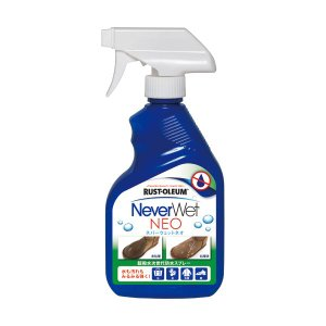 (まとめ)素数 超撥水防水スプレー NeverWet NEO(ネバーウェットネオ)325ml 1本〔...