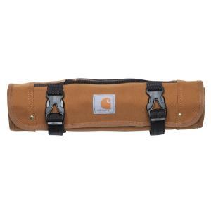 カーハート Carhartt 100822 ツールロール Tool Roll 工具入れ 並行輸入品 luckytail