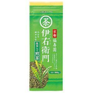 宇治の露製茶 伊右衛門 抹茶入り煎茶|luckytail
