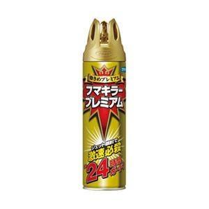 (業務用セット) フマキラープレミアム 1本 〔×3セット〕 luckytail
