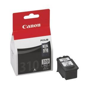 【商品名】 (まとめ) キヤノン Canon FINEカートリッジ BC-310 ブラック 2967...