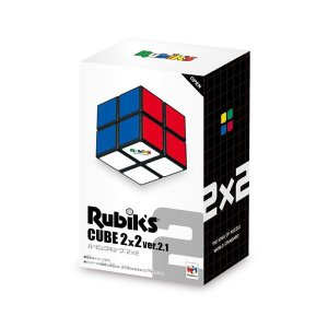 (まとめ)ルービックキューブ〔×2セット〕