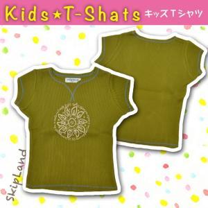 送料無料 子供服  Tシャツ キッズ ZK-036|ludas