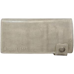 タフ 長財布 TOUGH Vintage ヴィンテージ 牛革 ロングウォレット 札入れ 小銭入れ付き 68775 luggagemarket