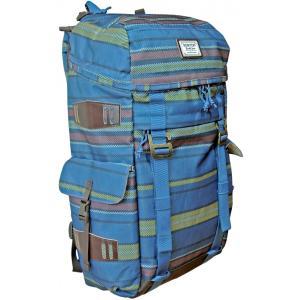 バートン リュック 28L BURTON ANNEX PACK アネックスパック 28L スクエア バックパック デイパック ノートPC対応 16339101418 ESSEX STRIPE|luggagemarket