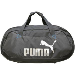 プーマ ボストンバッグ 40L Puma アクティブTR ダッフルバッグS スポーツバッグ トラベルボストン 旅行バッグ ショルダーベルト付 074471|luggagemarket