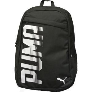 プーマ リュック 24L Puma パイオニア バックパック I 反射材付き PC収納 074714|luggagemarket