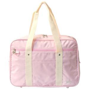バービー スクールバッグ カラー Barbie チアスクールB ナイロンスクールバッグ 42cm A4 41327|luggagemarket