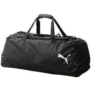 プーマ ボストンバッグ 85L Puma PTRG II ラージバッグJ スポーツバッグ ダッフルバッグ XL トラベルボストン 旅行バッグ ショルダーベルト付 075077|luggagemarket