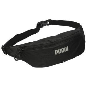 プーマ ウエストポーチ Puma PR クラシック ウエスト バッグ ランニング スポーツ 075471|luggagemarket