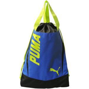 プーマ シューズ入れ Puma アクティブ グリップシューサック 巾着タイプ ハンドル付 075347/1点ならクリックポスト配送可|luggagemarket