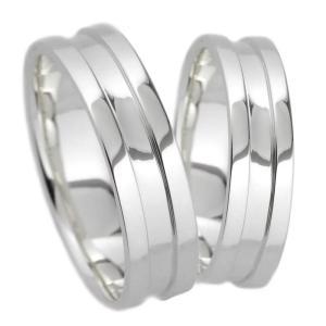 リング 幅広 地金 ペアリング 結婚指輪 プラチナ900  マリッジリング プレゼント 記念日|luire-jewelry