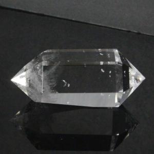 水晶 ポイント 原石 crystal クオーツ Point ...