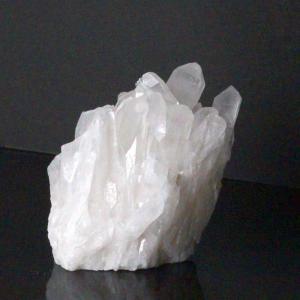 水晶 クラスター 石 crystal クオーツ Cluste...