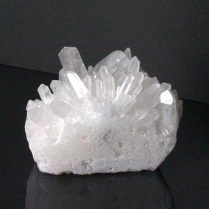水晶 クラスター 石 quartz クリスタル Cluste...