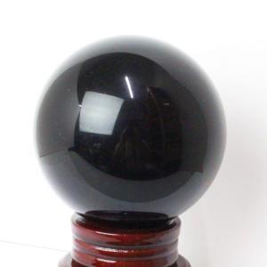 オニキス 丸玉 原石 水晶玉 黒縞瑪瑙 Cluster 一点物【92mm】