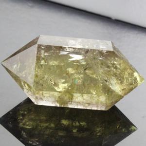 シトリン ポイント 原石 citrine 黄水晶 クラスター...