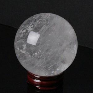 天然 水晶玉 天然石 crystal クリスタル 原石 パワ...