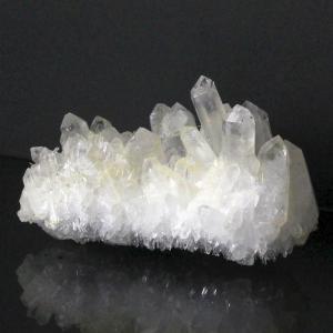 水晶 クラスター 原石 crystal クリスタル Clus...