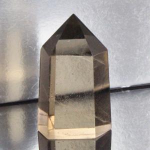 スモーキークォーツ ポイント 原石 quartz 煙水晶 Point パワーストーン