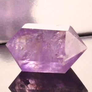 アメジスト ポイント クラスター Amethyst 紫水晶 ダブルポイント 天然石