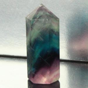 フローライト ポイント 原石 石  ラフ クラスタ 鉱物 クラスター Fluorite 蛍石 メンズ レディース 置物 一点物