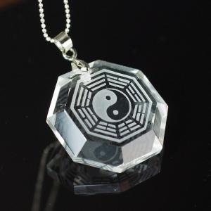 水晶 ペンダント ネックレス quartz クリスタル Pe...