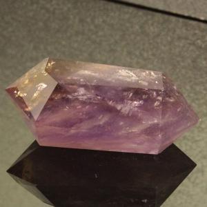 アメトリン ポイント 原石 ametrine 黄紫水晶 Po...