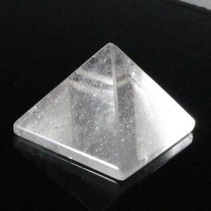 水晶 ピラミッド クラスター crystal クリスタル P...