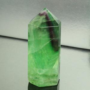 フローライト ポイント クラスター fluorite 原石 Cluster 一点物