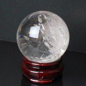 水晶玉 天然石 丸玉 crystal クリスタル Ball ...