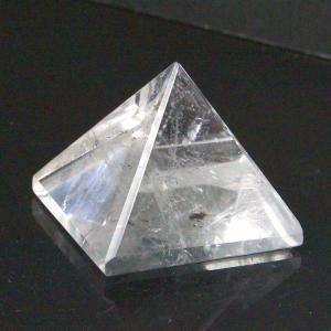 水晶 ピラミッド 原石 crystal クリスタル Pyra...