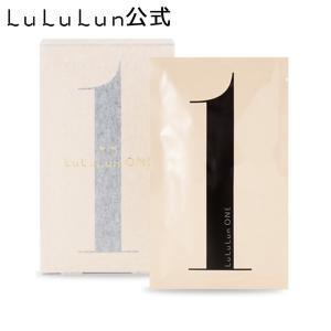 ○ ルルルン ワン (LuLuLun ONE) たっぷり美容液で全身保湿。 5枚入り(個包装)  誕...