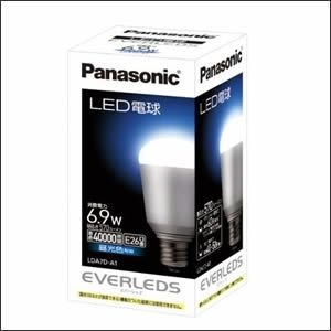 【Panasonic電工】LED電球 LDA7D-A1|lumiere10