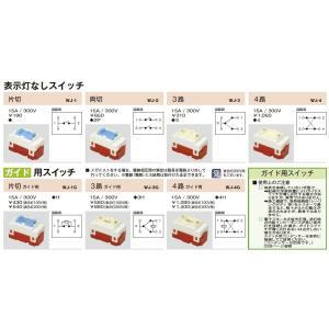 【JIMBO】 神保電器 J-WIDE SERIES Jワイドシリーズ (スイッチ・プレート組み合わせセット)WJ-1G-WJN-MGS-WJP-1 lumiere10 04