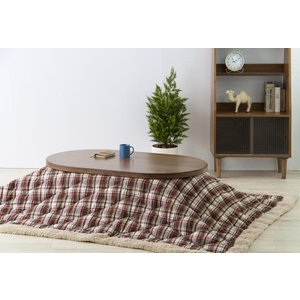 こたつ 折りたたみ 120×72  家具調こたつ  東谷 AZUMAYA  コロナ120|lunabeauty