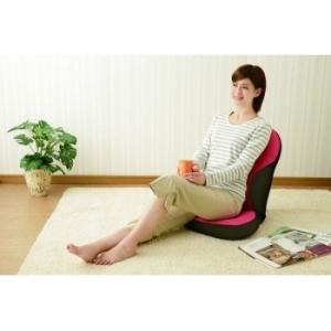 美姿勢習慣 ラズベリー 骨盤 クッション 座椅子 姿勢 座椅子|lunabeauty|04