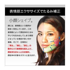 パーツ美人 小顔モデル用 ネコポス発送 送料無料|lunabeauty|04