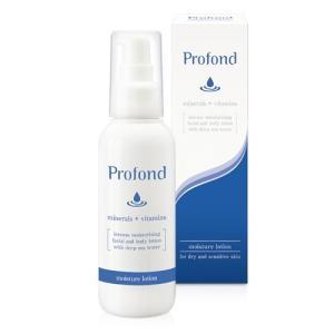 保湿 Profond(プロフォン) モイスチャーローション 敏感肌|lunabeauty